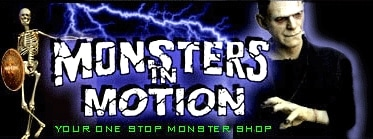 Unpopular Monsters In Motion Coupon Codes & Deals