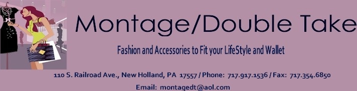 Montage Double Take promo codes