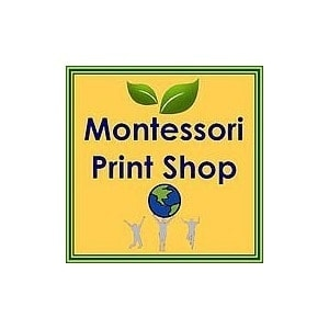 Montessori Print Shop promo codes