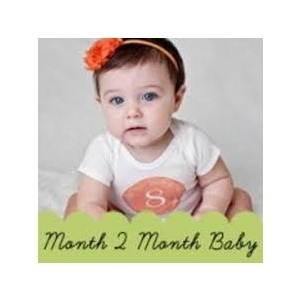 Month 2 Month Baby promo codes