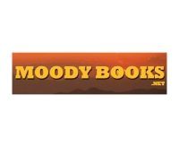 Moody Books, Inc. promo codes