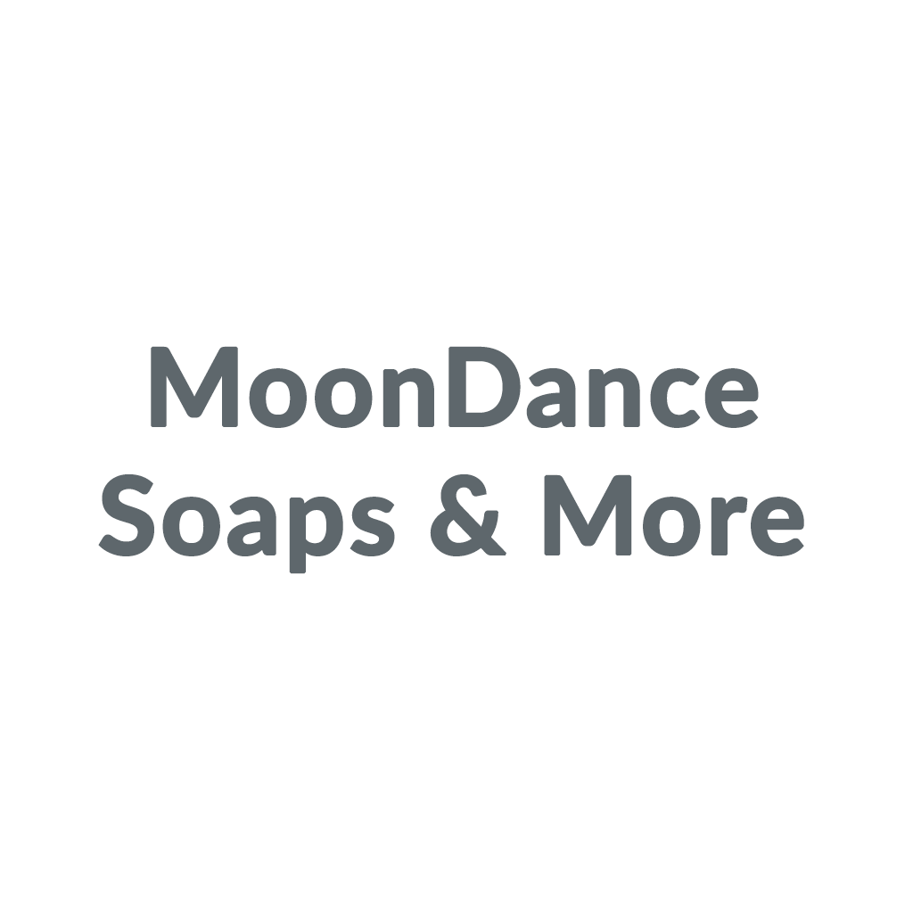 MoonDance Soaps & More promo codes