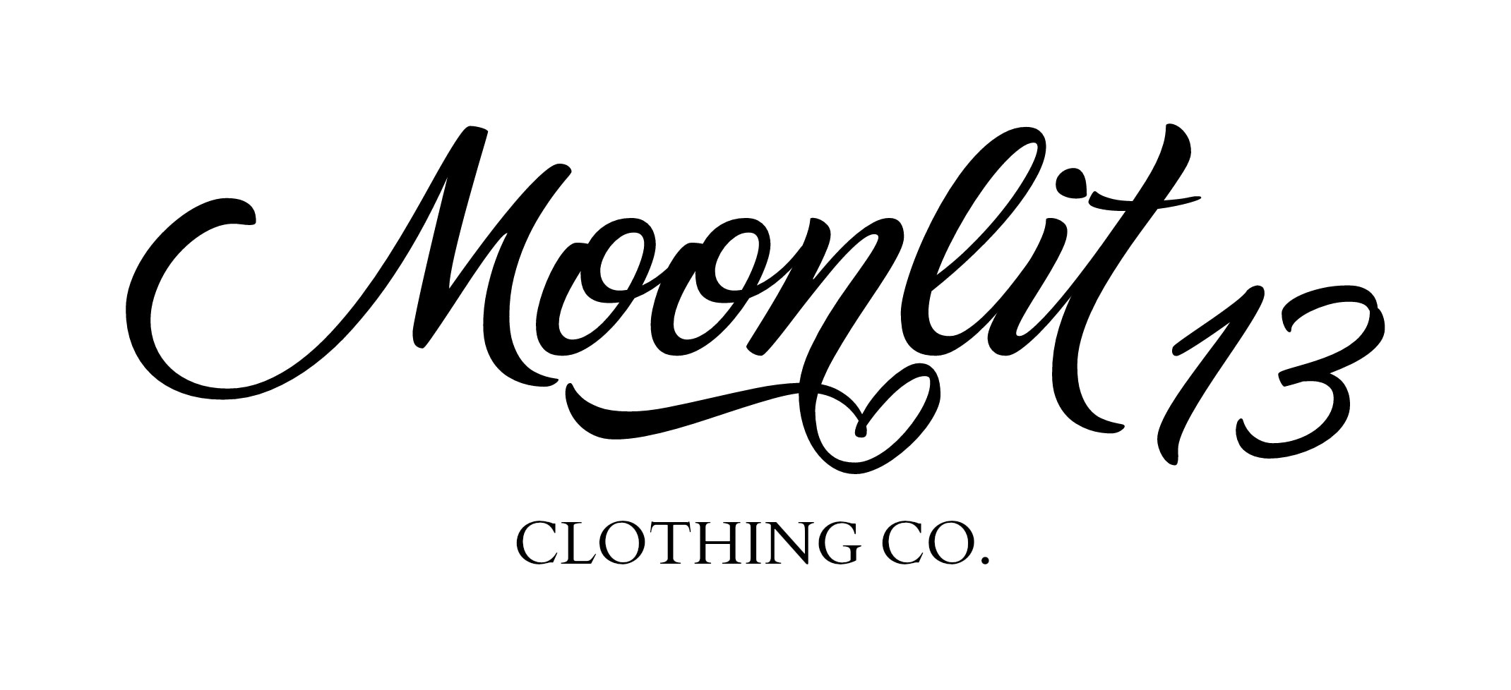 Moonlit 13 Clothing promo codes