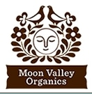 Moon Valley Organics promo codes