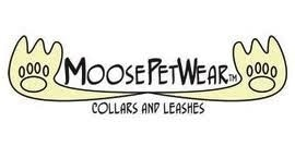 MOOSE PETWARE promo codes