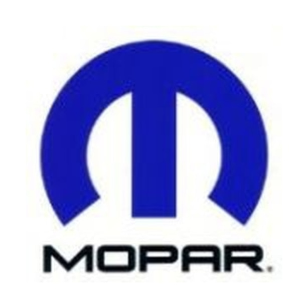 Mopar coupons 2018