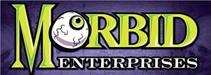 Morbid Enterprises promo codes