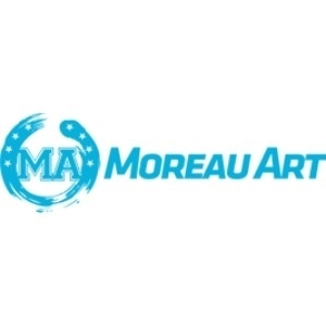 Moreau Art promo codes