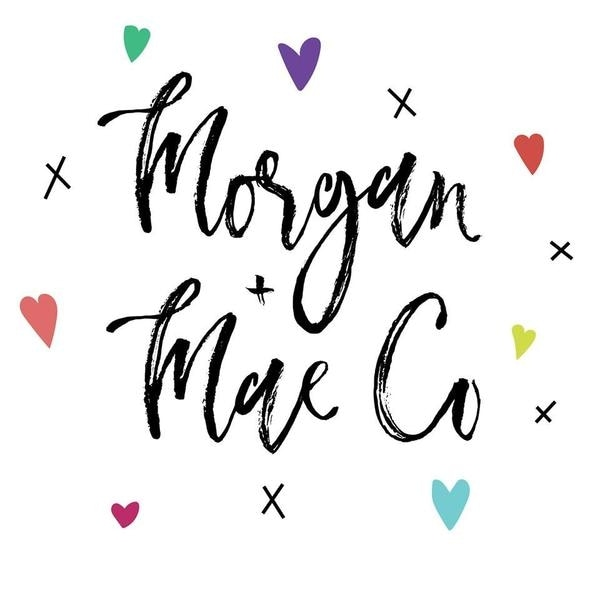 Morgan + Mae Co promo codes