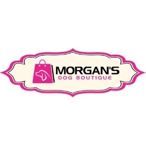 Morgan's Dog Boutique promo codes
