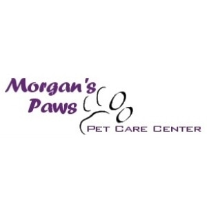 Morgan's Paws Pet Care Center