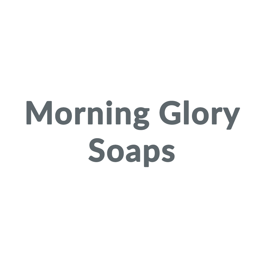 Morning Glory Soaps promo codes