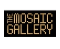 The Mosaic Gallery promo codes