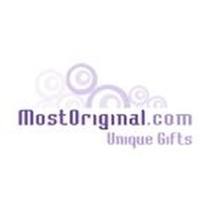 Most Original Gifts & Jewelry promo codes
