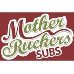 Mother Rucker's Subs promo codes