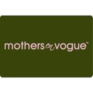 Mothers En Vogue promo codes
