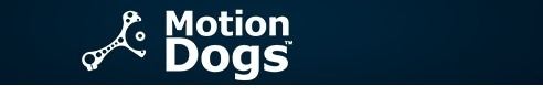 Motion Dogs promo codes