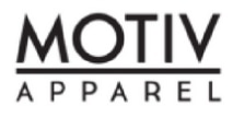 Motiv Apparel  promo codes