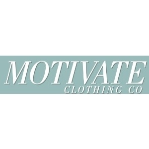 Motivate Clothing Co. promo codes