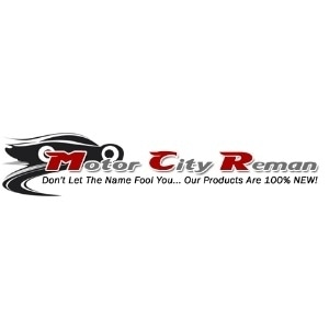 Motor City Reman promo codes