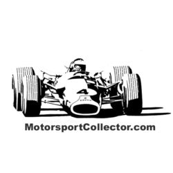 Motorsport Collector promo codes