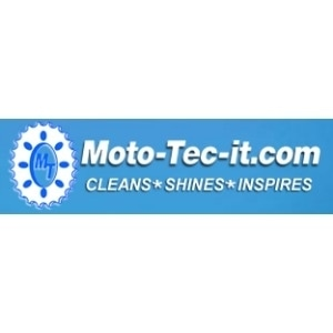 Moto-Tec Products promo codes