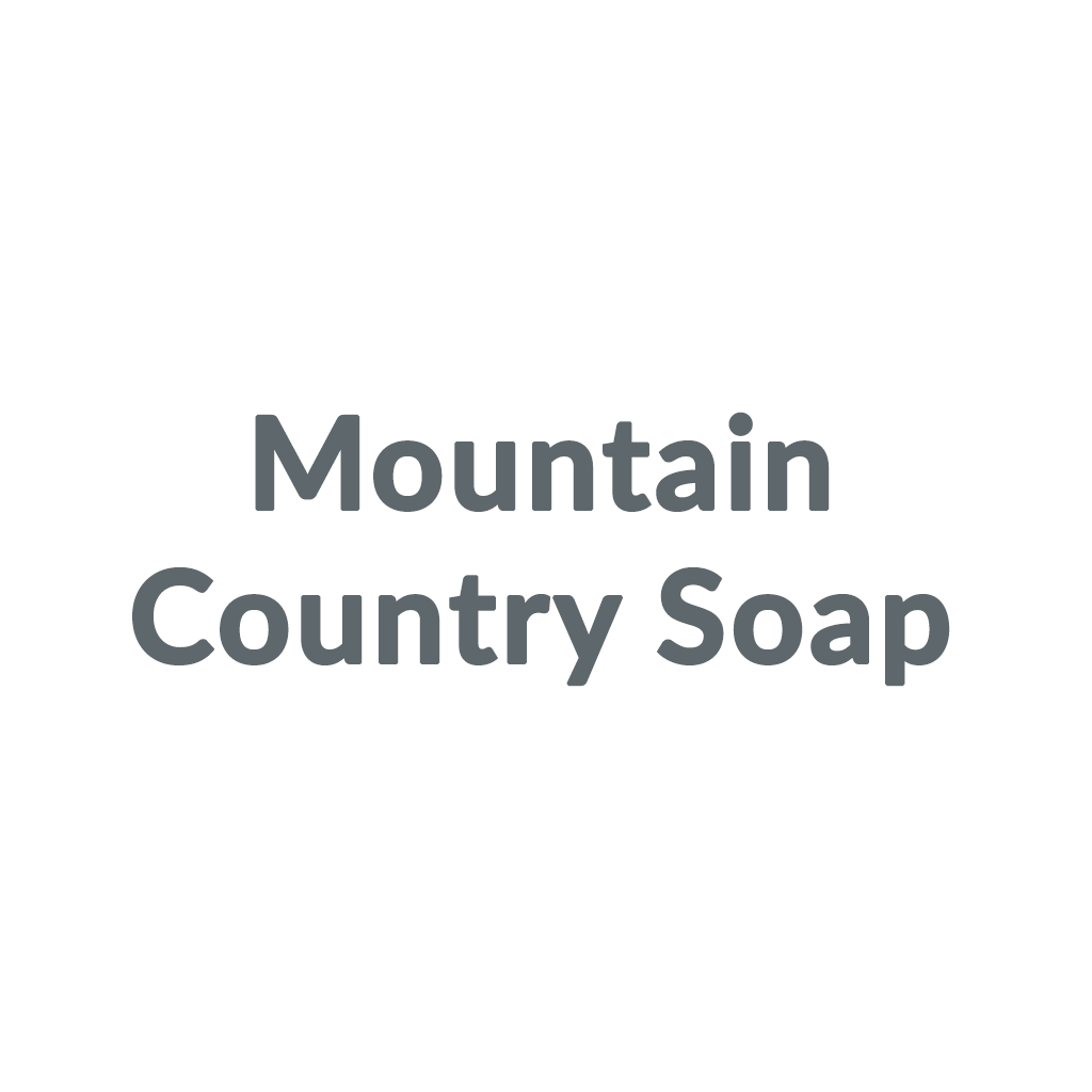 Mountain Country Soap promo codes