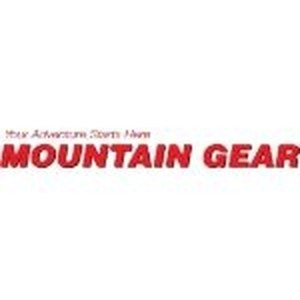 Mountain Gear promo codes