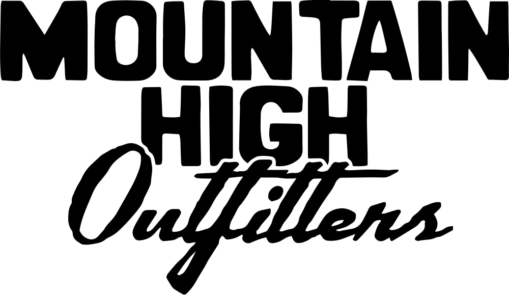 coupon code mountain high outfitters