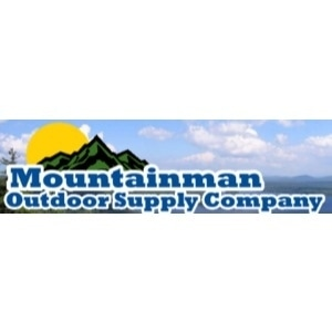 Mountainman Outdoor Supply Company promo codes