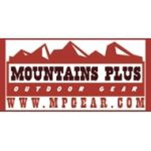Mountains Plus Outdoor Gear Coupons