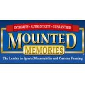 Mounted Memories promo codes