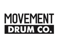 Movement Drum Co. promo codes