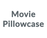 Movie Pillowcase promo codes