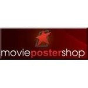Movie Poster Shop promo codes