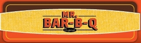 Mr. Bar-B-Q promo codes