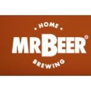 Mr. Beer coupon codes