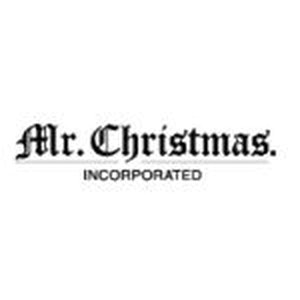 Mr. Christmas promo codes