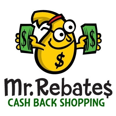 Mr. Rebates promo codes