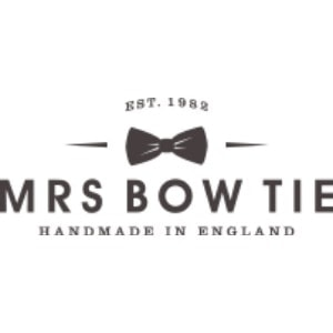 Mrs Bow Tie promo codes