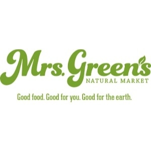 Mrs. Green's Natural Market promo codes