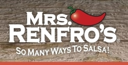 Mrs. Renfro promo codes