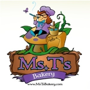 Ms T's Bakery promo codes