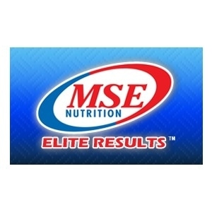 MSE Nutrition promo codes
