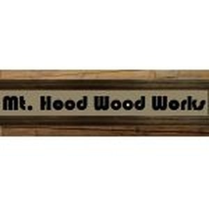 Mt Hood Wood Works promo codes