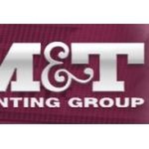 M&T Printing Group promo codes