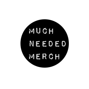 Much Needed Merch promo codes
