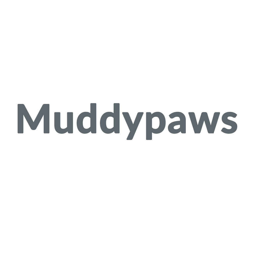 Muddypaws promo codes