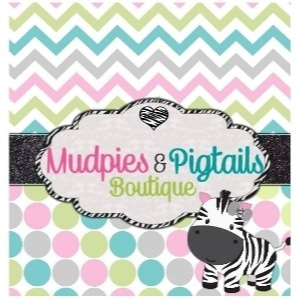 Mudpies & Pigtails Boutique promo codes