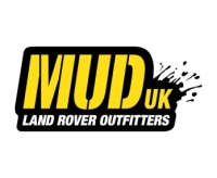MUD UK promo codes